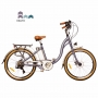 Juicy Electric Bikes Classic Click 26