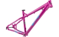 Orange Crush 27.5/650B Frameset