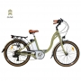 Juicy Electric Bikes Classic Lite 26