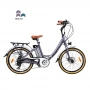 Juicy Electric Bikes Poco 24