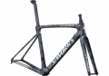 Specialized S-Works Roubaix Frameset - Team