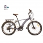 Juicy Electric Bikes Sport Click 26