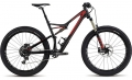 2016 Specialized Stumpjumper FSR Expert 6FATTIE 650b+